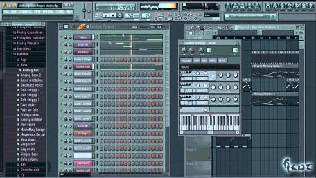 FL studio 11 Crack Full Final Download