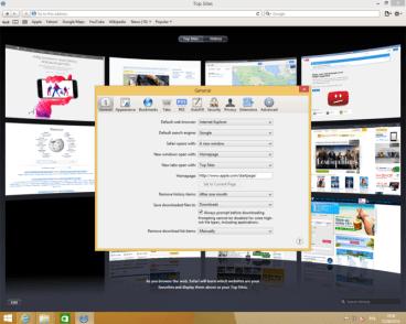 Safari For Windows 5.1.7 Full Freeware Download