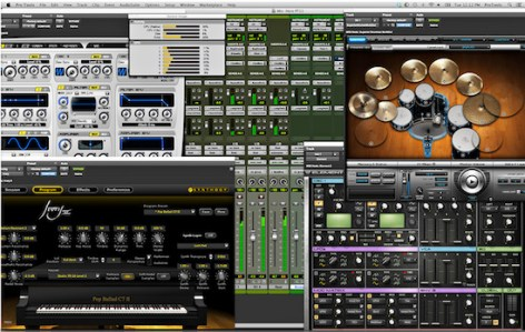 Avid Pro Tools 11 Crack Keygen Download