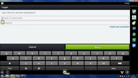 Kik for PC / Windows 8, 8.1 Full Version