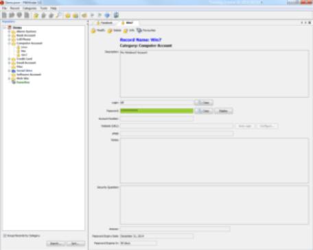 PWMinder Full Version Software Free Download