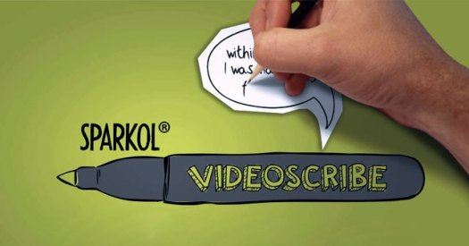 SPARKOL VIDEOSCRIBER