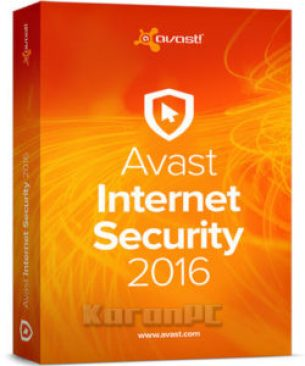 Avast Internet Security 2017 License Key Valid Till 2050