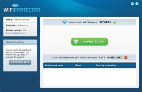 Wi-Fi Security Software Windows Free Download