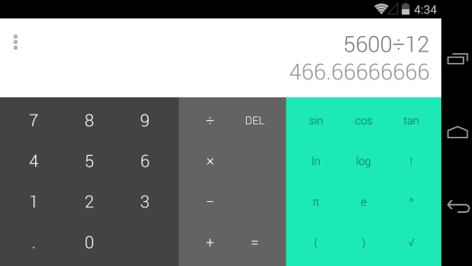 Google Calculator Apk Free For Android