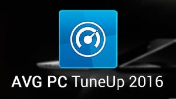 AVG PC Tuneup 2017 Serial Key + Full Crack
