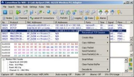 Commview For Wifi Crack Keygen Full Version