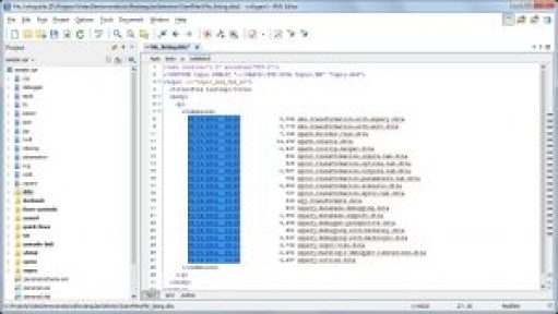 Oxygen XML Editor 18 Crack Serial Key Download