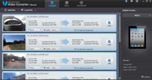 wondershare video converter ultimate Crack Torrent Download