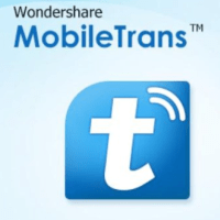 Wondershare MobileTrans 7.8.1 Crack
