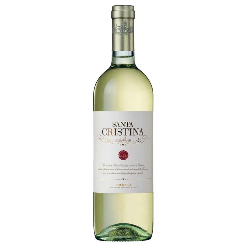 Santa Cristina I.G.T. Toscana Bianco 2019