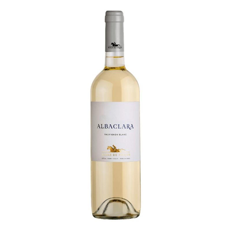 Haras de Pirque Albaclara Sauvignon Blanc 2019