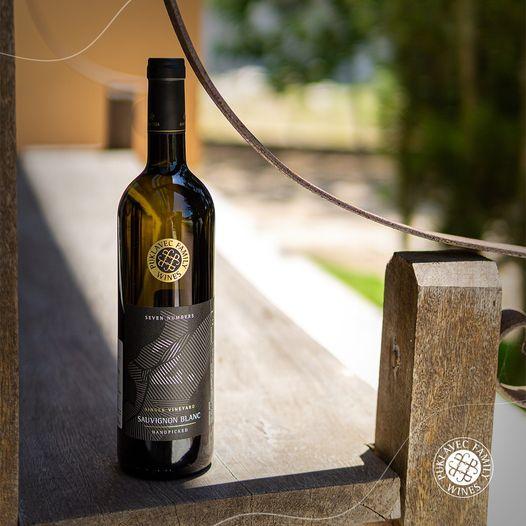 Puklavec Seven Numbers Single Vineyard Sauvignon Blanc 2017