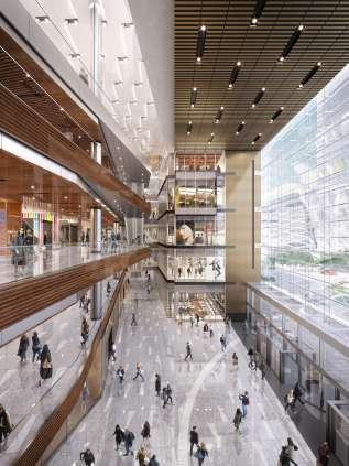 Atrium-View-The-Shops-Restaurants-at-Hudson-Yards-courtesy-of-Related-Oxford