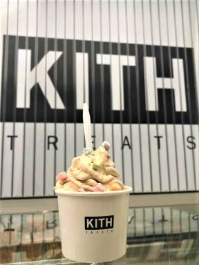 Kith Treats in The Shops at Hudson Yards