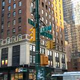 8th Ave and 57th St