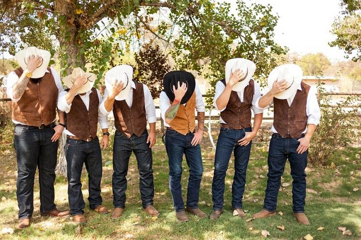 Suitable Groomsmen Attire Ideas For Your Wedding Theme