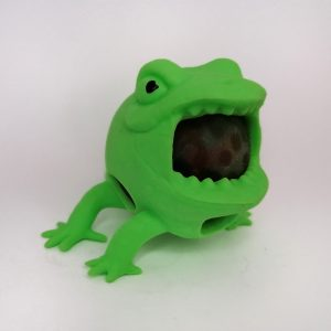 Groene Monster Squishybal