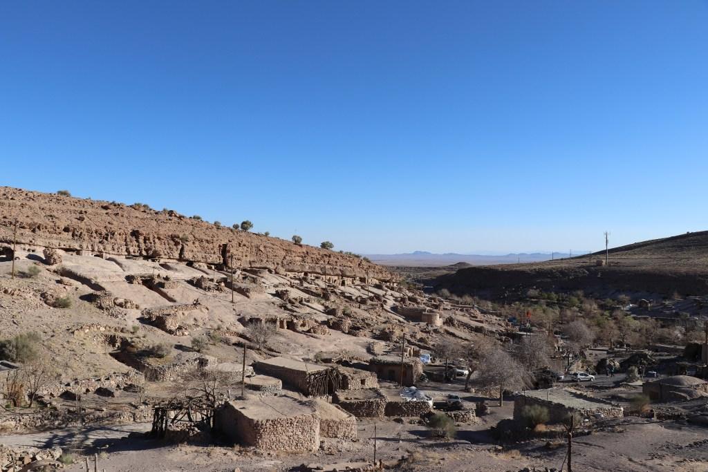 روستای میمند، یادگاری از مهرپرستانِ ایرانی