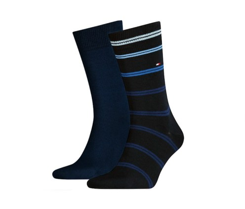 2 pack de calcetines Tommy Hilfiger