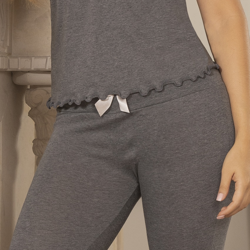 pijama-capri-3-piezas-panty-hilo-encaje-moño-colombia