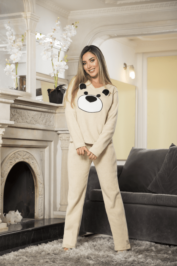 pijama-oso-mujer