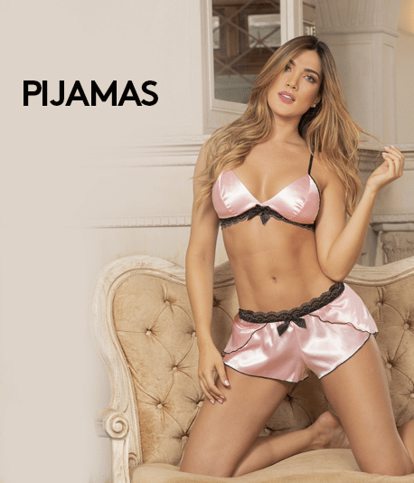 ropa-mujer-bonita-pijamas