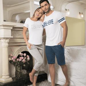 pijama-dos-piezas-hombre-mujer