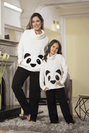 pijama-panda-mamá-hija