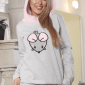 pijama-térmica-ratón-saco-capota