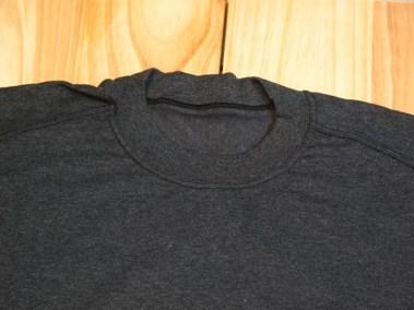 sudadera algodon felpa gris