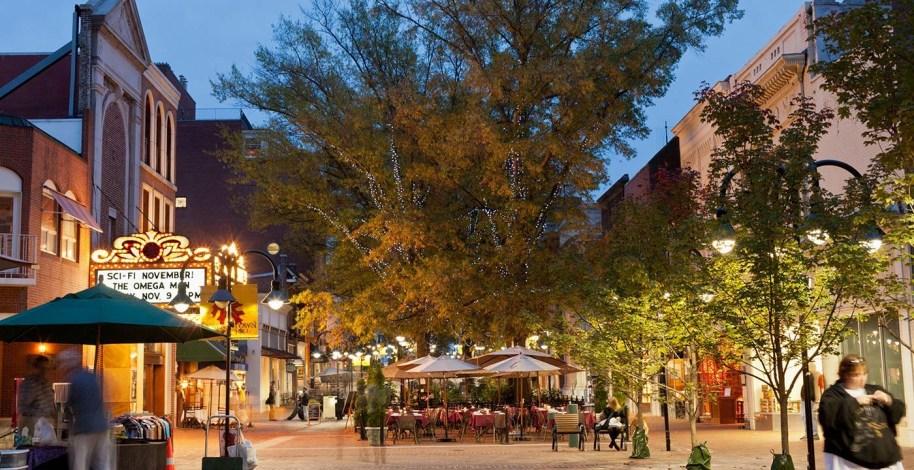 Charlottesville VA