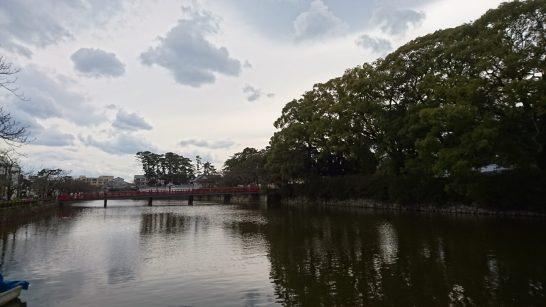 Tokyo Lake