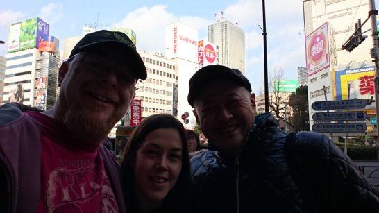 Otonawa and us