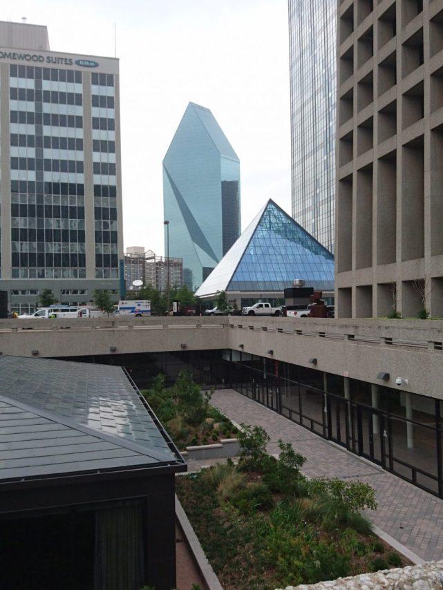 Hello Texas. Bondage Expo Dallas here we come.