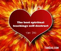 the-best-spiritual-teachings-self-destruct