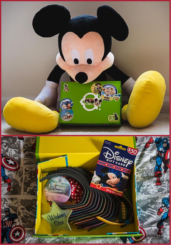 Kivus Family Magic Box