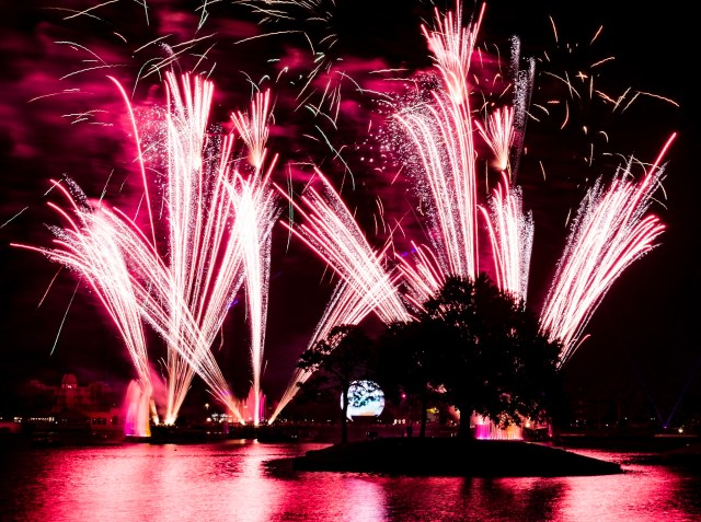 "I""m going to miss Illuminations"
