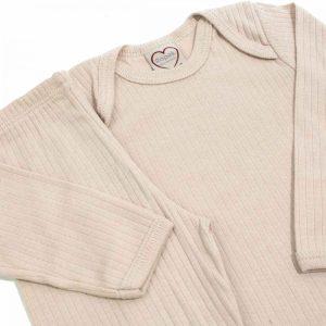 conjunto canelado pagão infantil bebe nenem algodão ropek loja online inverno (10)