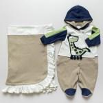 Kit Saída Maternidade