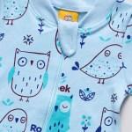 macacao verao curto suedine ziper estampado confortavel comprar moda nenem baby tiptop bebe loja online ropek atacado revender fabrica varejo (16)