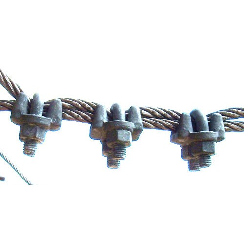 Small Wire Clips And Fasteners