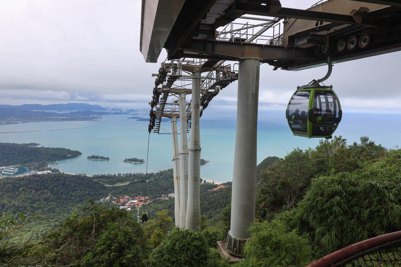 Skycab in Langkawi Price: Ticket Booking online 2021- Malaysia