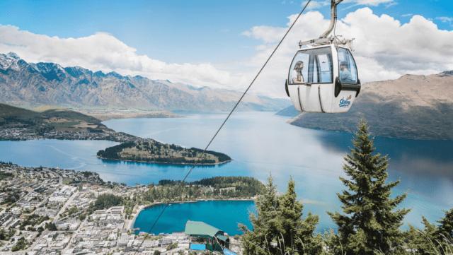 skyline queenstown gondola online booking