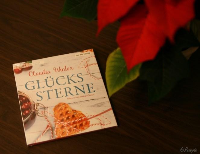 Glückssterne Hörbuch Claudia Winter