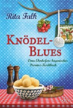 Knödelblues-Kochbuch-dtv