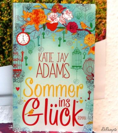 Sommer ins Glück - Katie Jay Adams