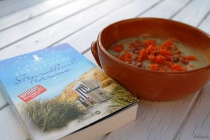 Veros Kartoffel-Krabben-Suppe - Strandkorbträume