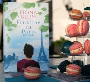 Macarons - Frühling in Paris