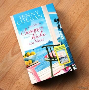 Die kleine Sommerküche am Meer - Jenny Colgan
